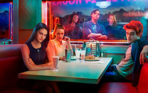 """""""Riverdale"""" offers a modern-day twist to Archie comics"""