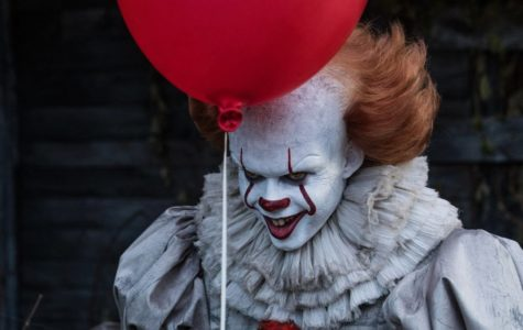 """""""It"""" – A Coming-of-Age Story with a Demon Clown"""