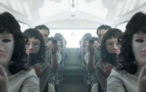 Black Mirror: The horrors and charms of future technology