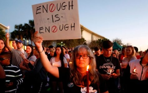 Enough is enough – the limits have been pushed when it comes to guns