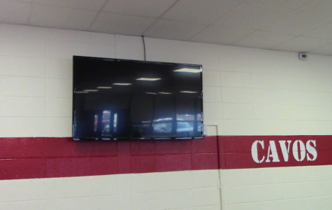 New features and furniture in EHS