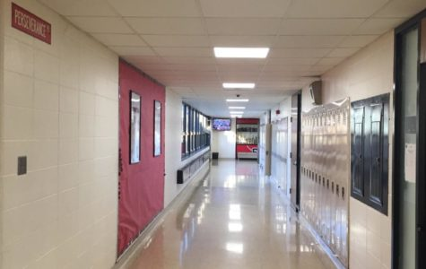 The halls of Emerson are the streets to success!
