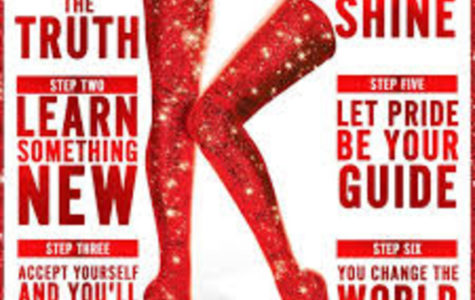 Kinky Boots Struts into Broadway's Top Shows