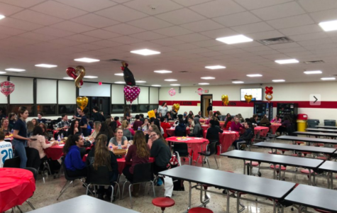 EHS Key Club's Second Annual Trivia Night: a terrific time and a rising trend!