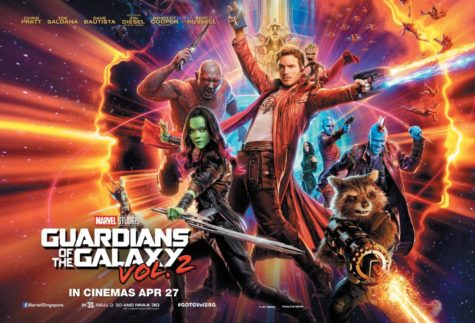 Guardians of the Galaxy, Vol 2: Changing the game for movie sequels
