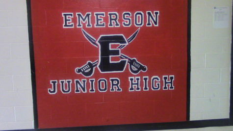 EHS adds new signs!