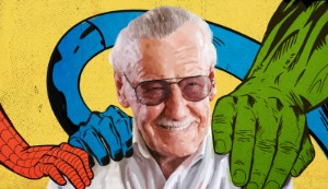 Stan Lee was a real life Marvel Superhero!