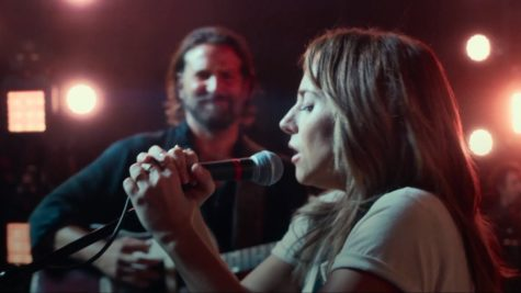 Star Struck by the new 'A Star is Born'