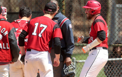Could Joe Carmosino and the Cavos win it all?