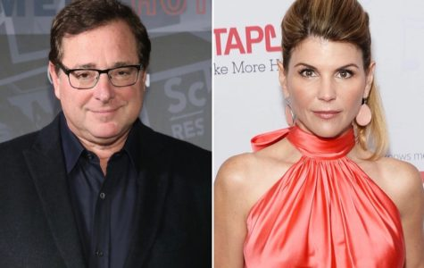 'Full House' star Bob Saget sticks by Lori Loughlin's side amid scandal