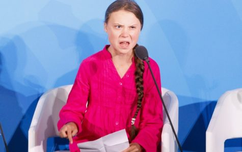 Greta Thunberg: The Most Influential Teenager in the World