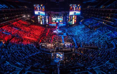 eSports and Why People Suddenly Care