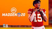 New and Improved Madden 20