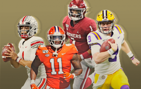 2019 College Football Playoffs