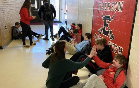 Lounging or Learning in the Middle of a School Day?