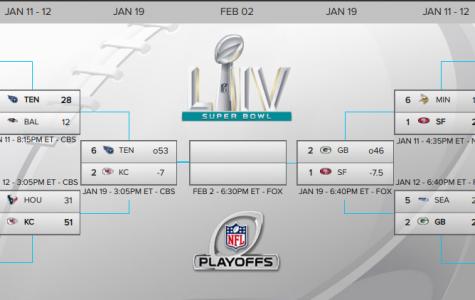 NFL Playoff Recap (So Far)