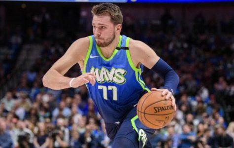 Top Five NBA Players