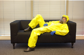 Bored and Quarantined? Here's What Emerson Students Are Up To: