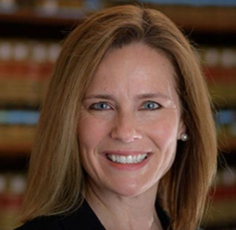 Should Amy Coney Barret have been Confirmed?