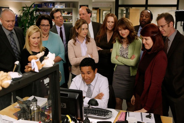 Netflix Shows to Binge during Pandemic