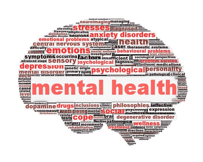 The Mental Health Pandemic Inside of COVID-19