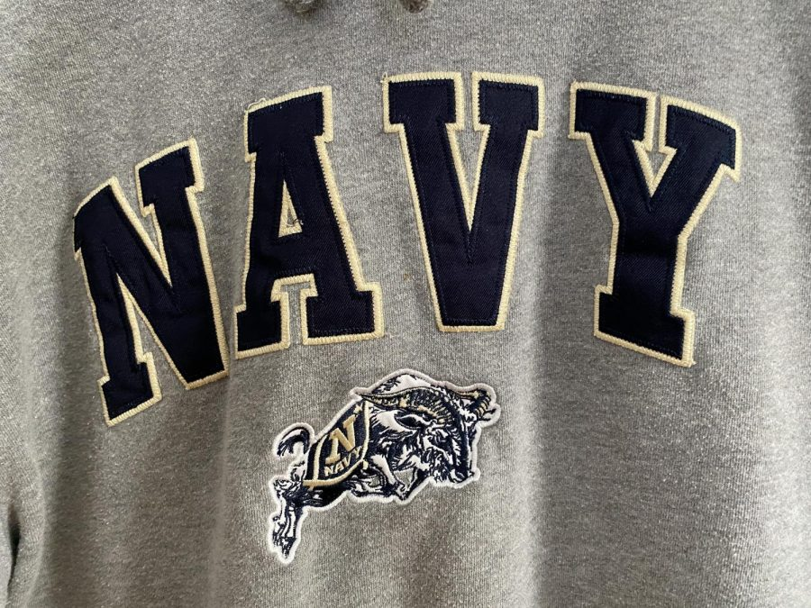 Army vs. Navy Football Game, 2020