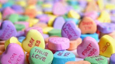 The History Behind the Heart Shaped Boxes of Chocolate