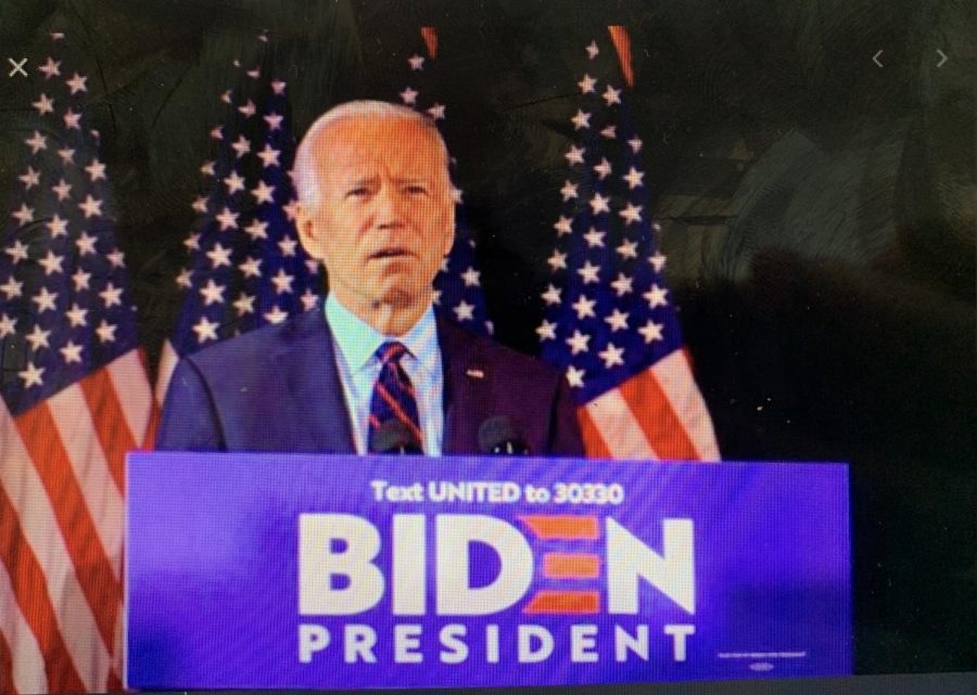 President Biden's Plans for His First 100 Days