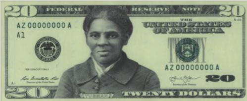 Biden Recommits to Put Harriet Tubman on the $20