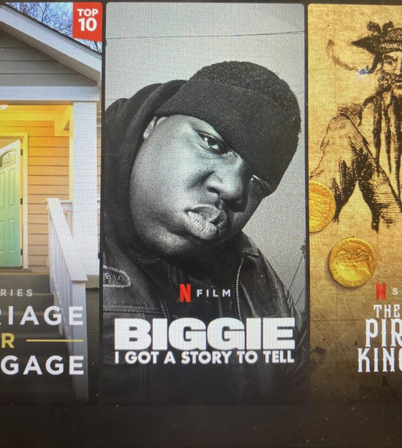 """""""Biggie I Got a Story to Tell"""" Review"""