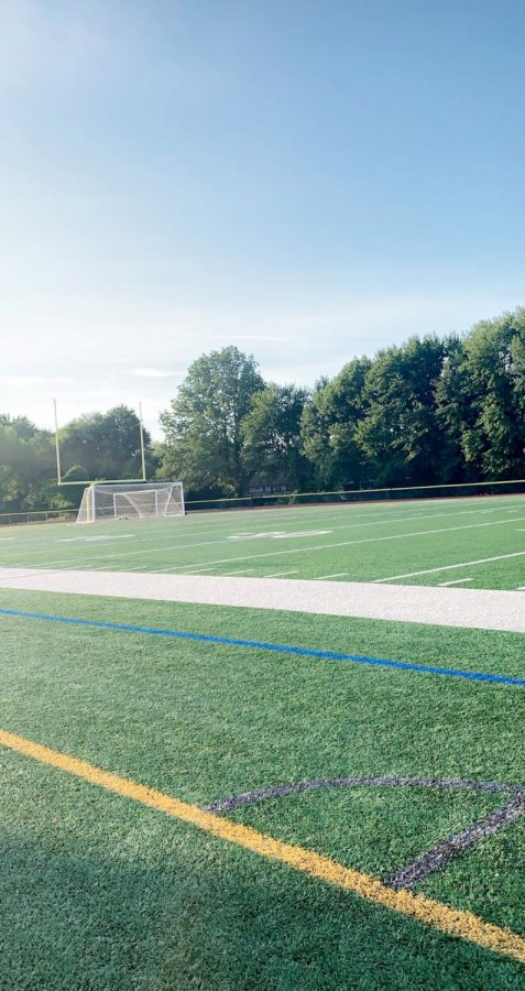 Should Schools Suspend Sports Until The Covid-19 Pandemic is Over?