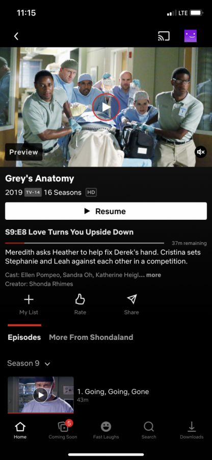 Why Grey's Anatomy Should End This Season