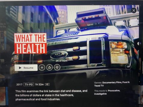 """What the Health"" Documentary Review"