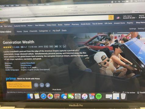 """""""Generation Wealth"""" Documentary Review"""