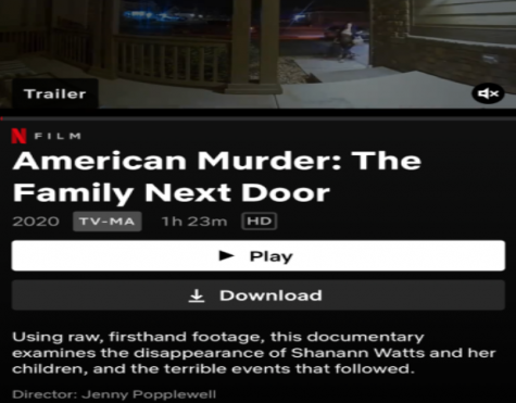 American Murder: The Family Next Door Documentary Review