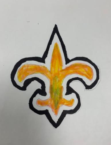 New Orleans Saints Signed a Rookie
