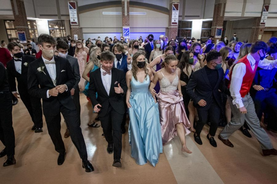 One Too Many Prom Restrictions