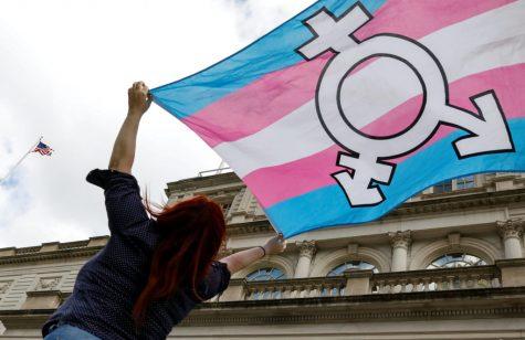 Anti Trans Legislation Runs Amok in America