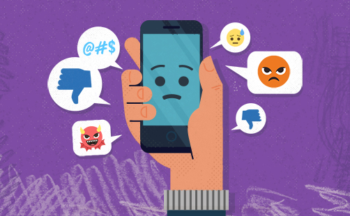 The Damaging Effects of Social Media