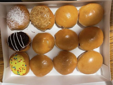 Top Four Best Donut Places In Bergen County