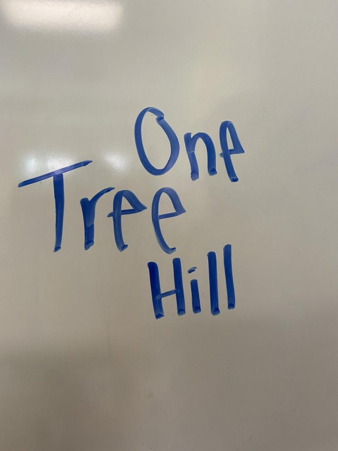 Top Ten Most Memorable One Tree Hill Quotes